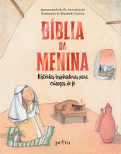 Bíblia da menina