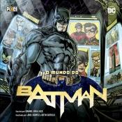 O Mundo do Batman