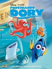 Procurando Dory (HQ)