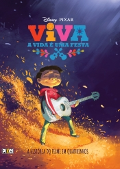 Viva: A vida é uma festa - HQ