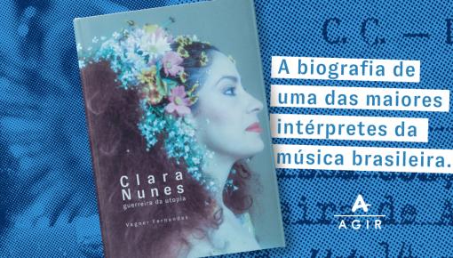 Clara e Portela: uma história de amor