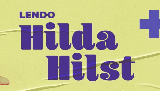Hilda Hilst - 132 Crônicas: Cascos e Carícias