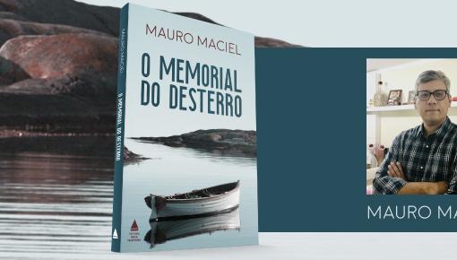 Mauro Maciel, autor de