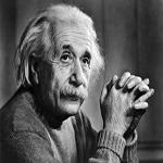 Albert Einstein (autor)