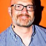 Glen Weldon (autor)