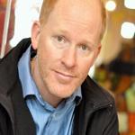 Jason M. Hough (autor)