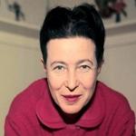 Simone de Beauvoir (autor)