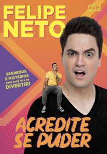 Acredite se puder