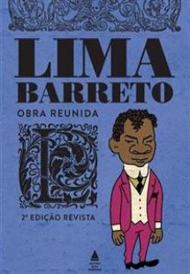 BOX LIMA BARRETO (OBRA REUNIDA)