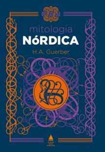 Box Mitologia Nórdica