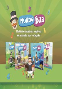 Box Mundo Bita 3