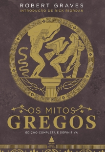 Box Os mitos gregos