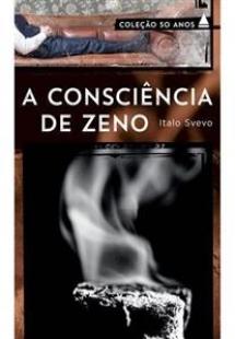 A consciência de Zeno - Coleção 50 anos