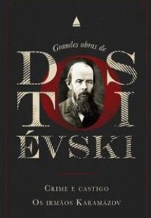 Grandes obras de Dostoiévski