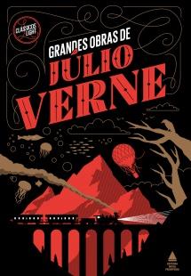 Grandes obras de Júlio Verne