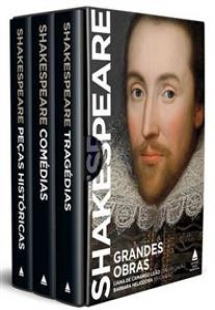 Grandes obras de Shakespeare