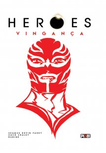 Heroes: Vingança