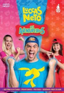 Luccas Neto - Os Aventureiros
