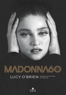 Madonna 60 anos