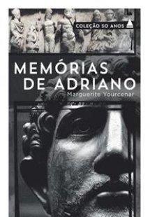 Memórias de Adriano - Coleção 50 anos