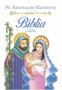 Minhas primeiras histórias da Bíblia