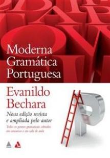 Moderna Gramática Portuguesa - 38º edição