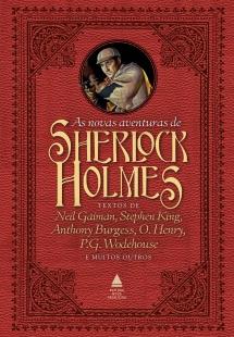 As novas aventuras de Sherlock Holmes