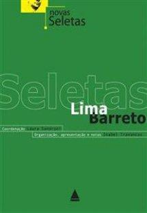 Novas seletas: Lima Barreto