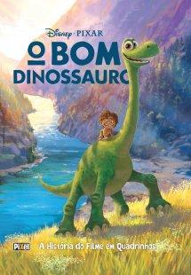 O Bom Dinossauro (HQ)