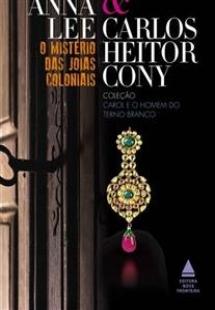 O mistério das joias coloniais