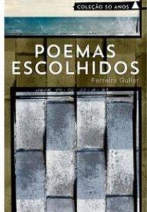 Poemas escolhidos - Coleção 50 anos