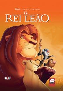 Rei Leão HQ