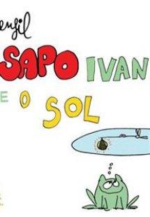 Sapo Ivan e o sol