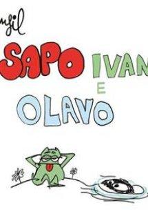 Sapo Ivan e Olavo