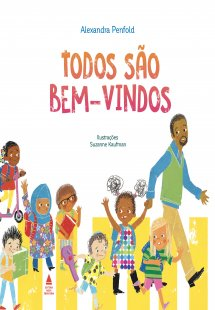 TODOS SÃO BEM-VINDOS
