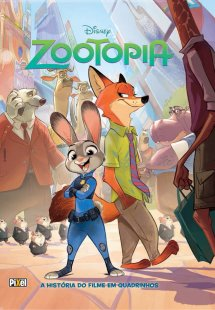 Zootopia (HQ)